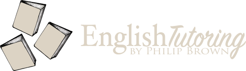 English Tutoring by Philip Brown