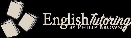 English Tutoring by Philip Brown
